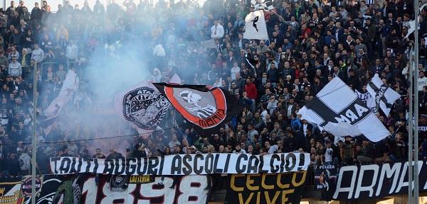 """Serie B, Ascoli – Perugia a rischio rinvio: manca il via libera per lo stadio """"Del Duca"""""""