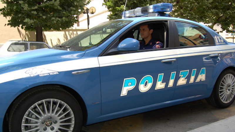 Rapina e stupro a Brindisi, fermato un 50enne | Violentò una ragazza davanti al fidanzato