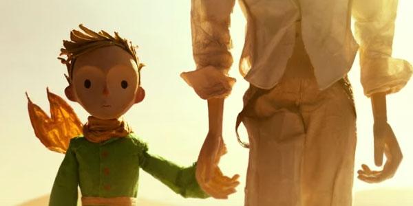 """""""Il Piccolo Principe"""" ecco il trailer in italiano del film nelle sale dall'1 gennaio /VIDEO"""