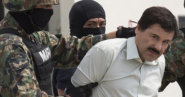 """Narcotraffico, gli Usa incriminano anche i due figli di """"El Chapo"""""""