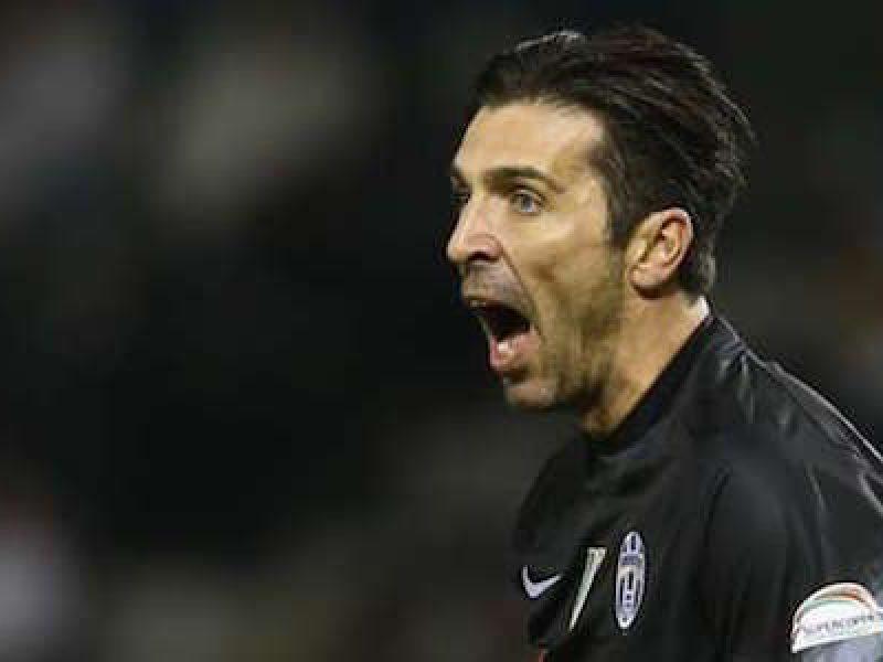 buffon, juventus, Buffon sfogo, buffon arrabbiato, Buffon Juventus, Juventus, Lione Juventus, parole Buffon Juventus, parole Buffon, parole Buffon Lione