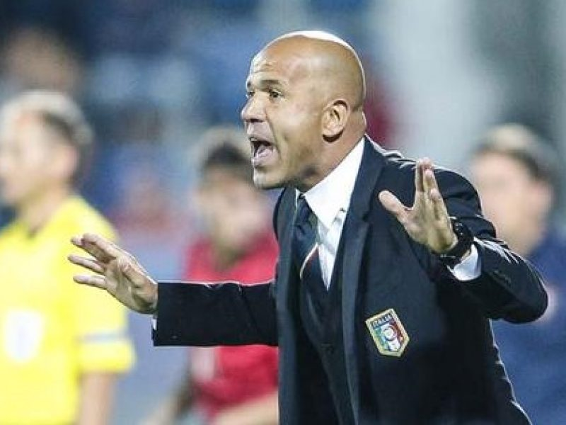 italia qualificata in semifinale europei under 21