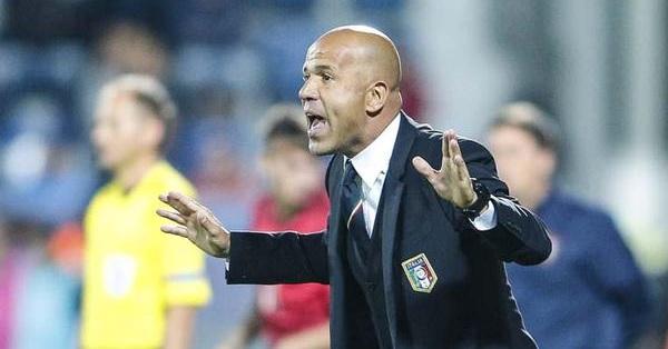 Under 21, l'Italia soffre ma batte Andorra (0-1). Decisivo il gol di Alberto Cerri