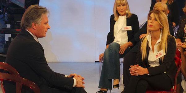 Gossip Uomini e Donne, a Giorgio non piace nessuna… ancora attratto da Gemma?