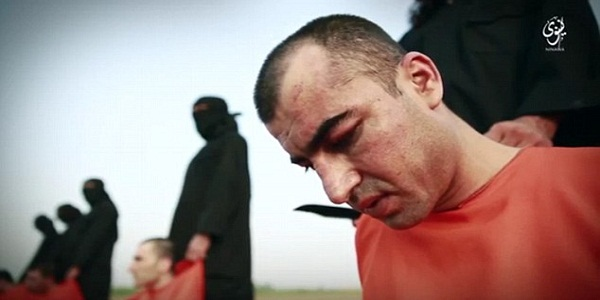 Isis, decapitati 10 miliziani curdi | Sul web un nuovo video shock