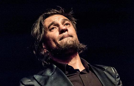 Il cantante John De Leo a Palermo, il 27 ottobre all'Agricantus
