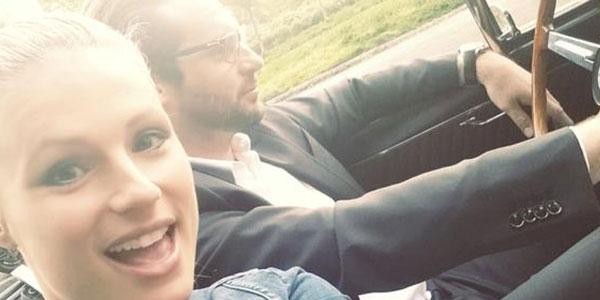 Gossip, Michelle Hunziker è di nuovo incinta? FOTO