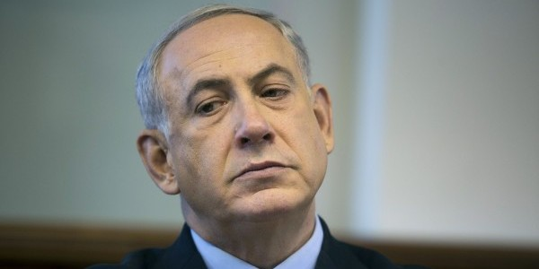 "Gerusalemme capitale, Netanyahu parla all'Europa | ""Decisioni risibili di Onu e Unesco, seguite gli Usa"""