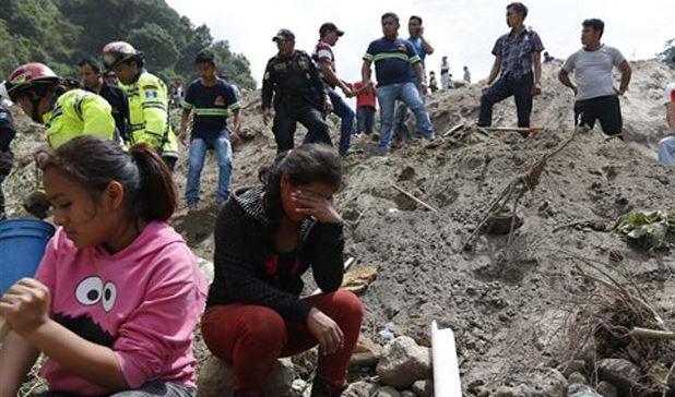 Guatemala, bus precipita in un burrone | Le vittime sono 19, oltre 20 i feriti