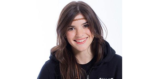 Amici 15, chi è la cantante Chiara Grispo