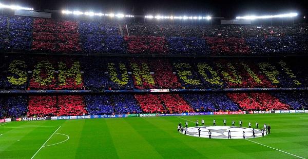Liga, Sergio Ramos gela il Camp Nou: Barcellona – Real Madrid finisce 1 – 1