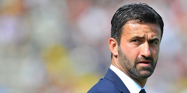 Serie B, Livorno: Panucci esonerato di nuovo, arriva Colomba