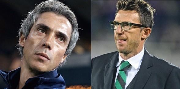 Le probabili formazioni di Sassuolo-Fiorentina: giocano Floro Flores e Duncan; dubbio Kalinic, titolare Pasqual