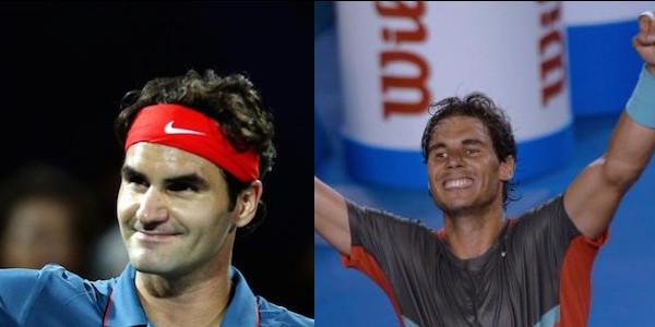 Tennis, Federer trionfa a Miami: Nadal battuto 6-3, 6-4
