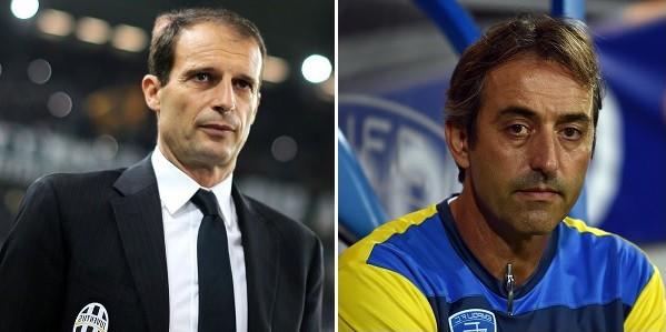 Sampdoria – Juventus: le probabili formazioni