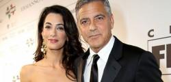 Gossip-George-Clooney-presto-padre-Per-i-media-Amal-sarebbe-incinta