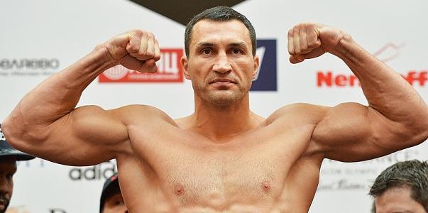 Boxe, Klitschko e Fury si contendono il titolo mondiale dei pesi massimi