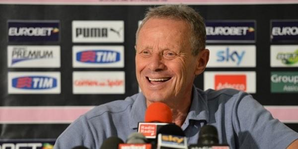 Palermo, Zamparini incontra Joe Tacopina: si tratta la vendita del club