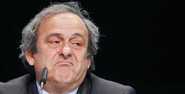 """Platini rilasciato: """"È stata lunga ma ho risposto a tutto"""""""