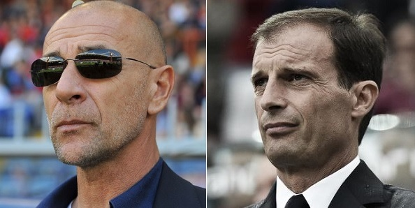 Le probabili formazioni di Palermo-Juventus. Rigoni in panchina, Dybala dal 1′ con Mandzukic