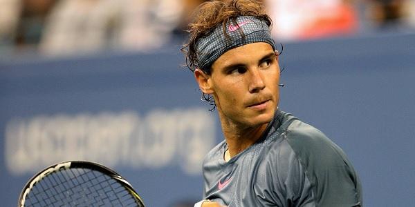 Sorteggio US Open: Nadal con Lajovic, Tiafoe per Federer. Tra le donne subito Halep-Sharapova