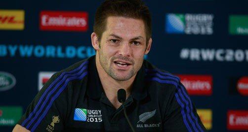 Rugby, Ufficiale: si ritira Richie McCaw, il capitano degli All Blacks