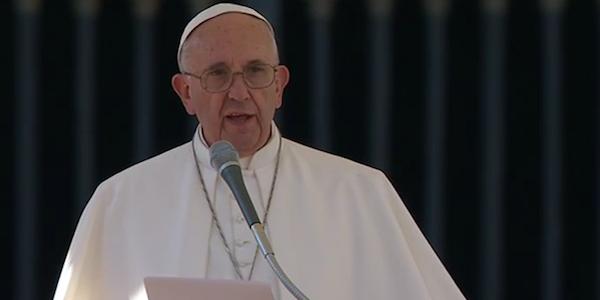 Cronaca, Lazio migranti, Papa Francesco, Papa Francesco Roma Tre, papa migranti, visita papa roma tre