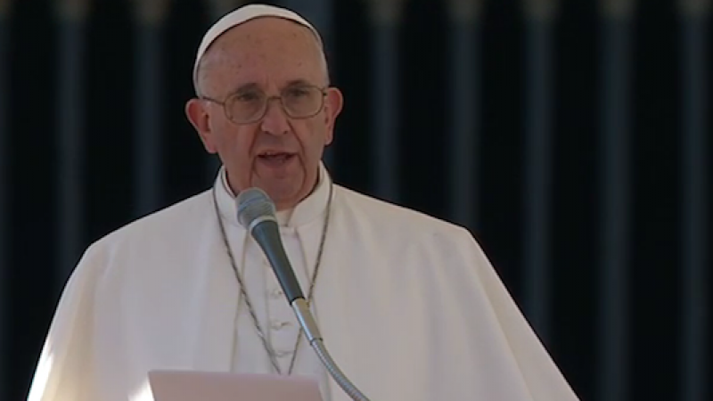Papa Francesco a Panama dal 23 al 27 gennaio 2019
