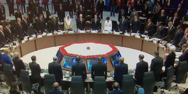 G20, la rivelazione choc dei media turchi | Sventato un piano terroristico ad Antalya