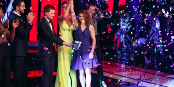 Tu Si Que Vales 2015: il vincitore è Angelica Bongiovonni