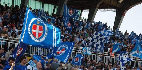 Serie B, il Novara batte il Pescara (1 a 0) e si avvicina alla zona play off. Decide Evacuo