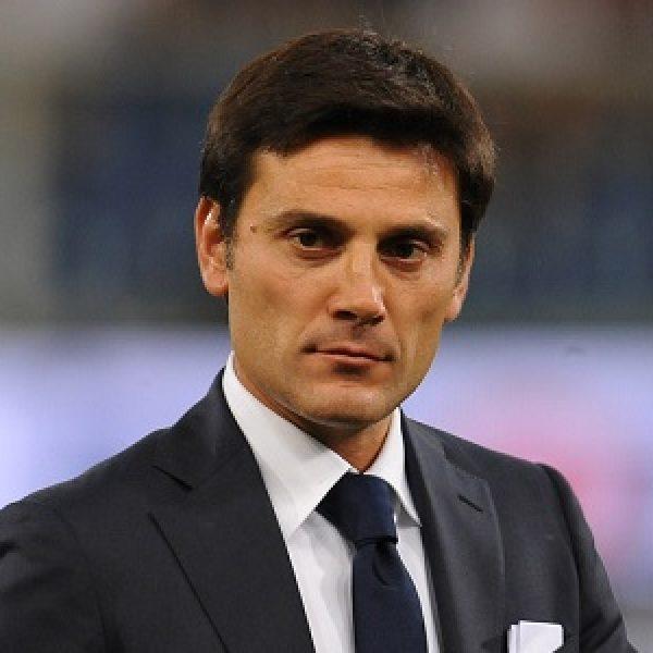 Milan, Montella e la squadra a colloquio con la dirigenza