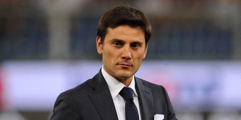 Siviglia, Montella è il nuovo allenatore. Maresca sarà il suo vice
