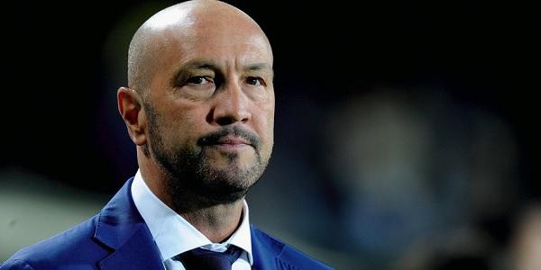 Crotone, ufficiale l'arrivo di Zenga in panchina: contratto fino a fine stagione