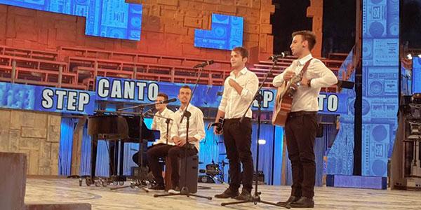 Amici casting, puntata 4 novembre 2015: Edoardo e Ivan non convincono i prof. di canto