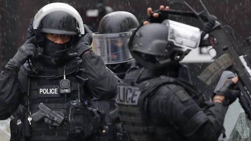 Francia, uomini armati alla stazione di Nimes   Uno è stato arrestato, due sono in fuga