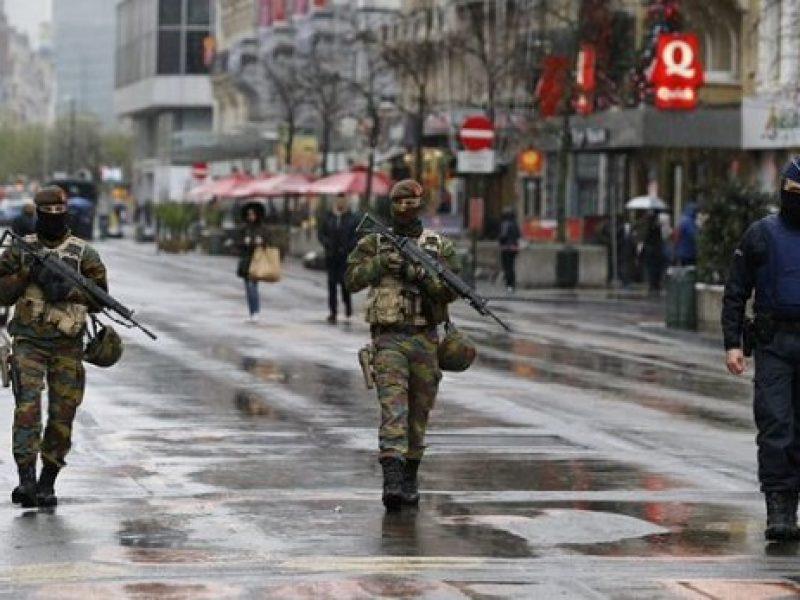 attentato Bruxelles, bruxelles, Forest, quartiere Forest, sparatoria bruxelles, sparatoria Fores, spari Bruxelles