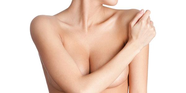 Cancro al seno, ecco il test genetico fai da te