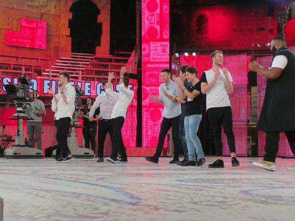 Amici casting, puntata 11 novembre 2015: i ballerini Alessandro, Danilo e Antonio lasciano la scuola