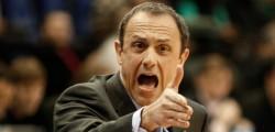 Ettore messina, Nuovo Ct nazionale basket italia, Messina ct nazionale basket, Pianigiani, Simone Pianigiani, Basket, italbasket