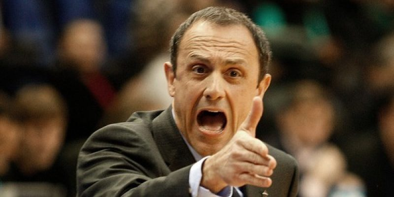 """Eurobasket, Messina: """"Contro la Serbia con i piedi per terra"""""""