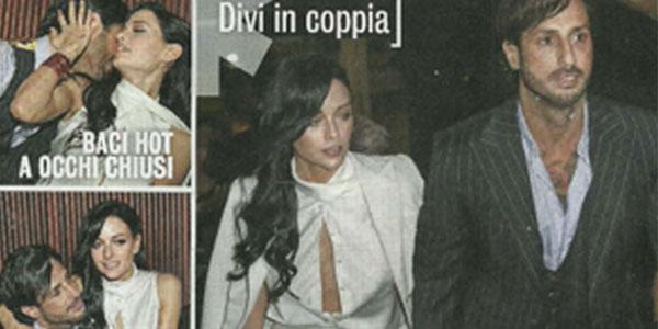 Gossip, Fabrizio Corona e Silvia Provvedi sempre più innamorati /FOTO