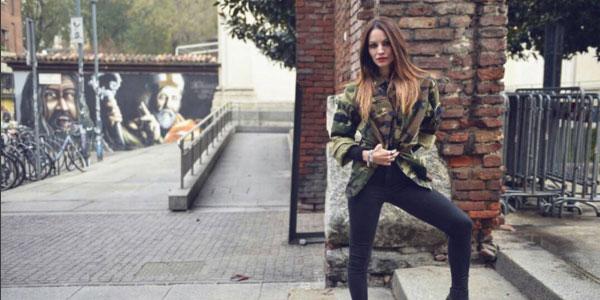 Gossip Uomini e Donne, Laura Molina è troppo magra? La replica di Gianmarco Valenza