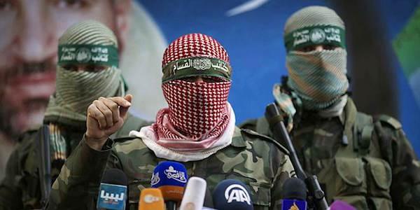 Cisgiordania, blitz di Israele che arresta 25 capi di Hamas