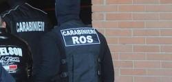 12 arresti torino, arresti ndrangheta torino, ndrangheta, operazione Bellavita arresti, operazione ndrangheta torino