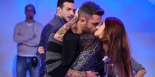 """Gossip Uomini e Donne, dopo le polemiche parla Raffaella Mennoia: """"Con Gianmarco e Laura ci siamo chiariti"""""""