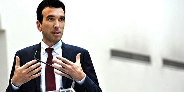 """Nel Pd inizia l'era post-Renzi. Martina: """"Non cerchiamo capri espiatori"""""""