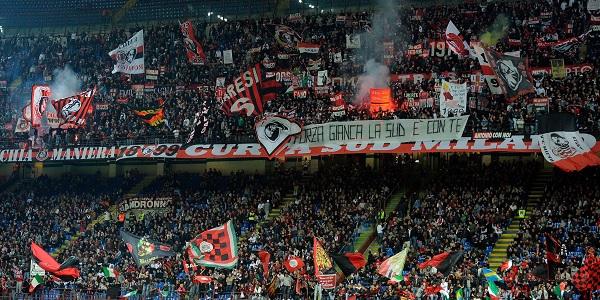 Il Milan non va oltre il pari contro la Lazio (1-1)| A segno Parolo e Bacca, espulso Lulic