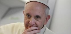 papa francesco incontra patriarca russo