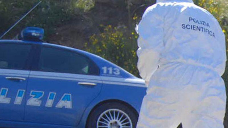 Catania, donna trovata morta sulla Playa: è giallo